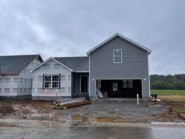 386 Pinkston, Clarksville, TN 37040 (MLS #RTC2300675) :: Cory Real Estate Services