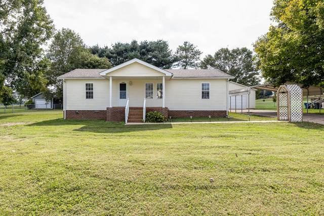 1402 Tower Dr, Columbia, TN 38401 (MLS #RTC2300676) :: Village Real Estate