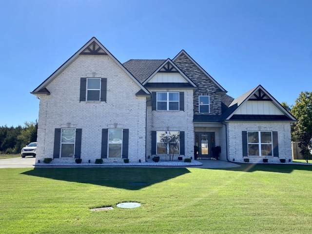 1124 Corona Ct, Lascassas, TN 37085 (MLS #RTC2300678) :: Village Real Estate