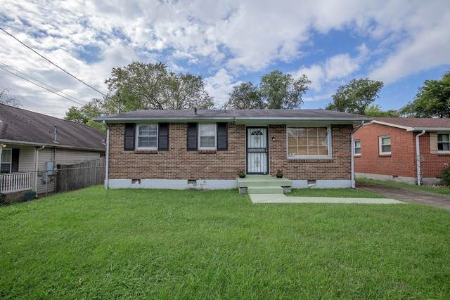 2403 18th Ave N, Nashville, TN 37208 (MLS #RTC2300680) :: The Milam Group at Fridrich & Clark Realty