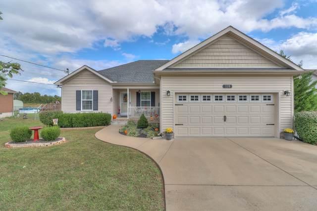 328 Telluride Ln, Murfreesboro, TN 37129 (MLS #RTC2300681) :: Village Real Estate