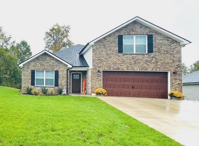 309 Wingfield Dr, Clarksville, TN 37043 (MLS #RTC2300688) :: Nashville on the Move