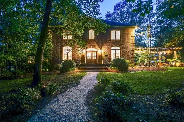 8555 Taliaferro Rd, Eagleville, TN 37060 (MLS #RTC2300690) :: Village Real Estate