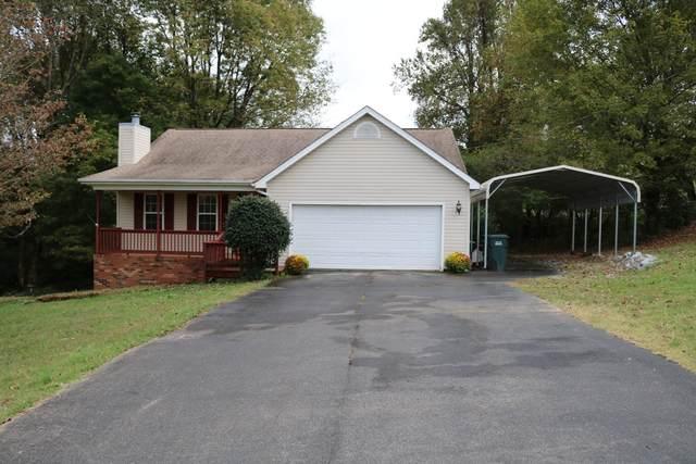 773 Blakemore Rd, Dickson, TN 37055 (MLS #RTC2300694) :: Fridrich & Clark Realty, LLC