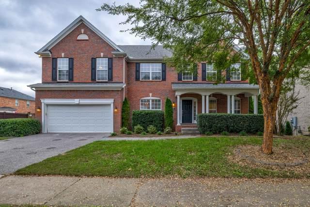 508 Garden Dr, Mount Juliet, TN 37122 (MLS #RTC2300695) :: Village Real Estate