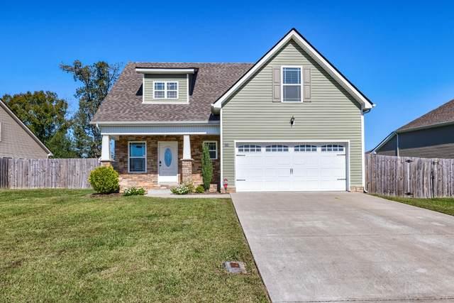 508 Trudy Dr, Smyrna, TN 37167 (MLS #RTC2300700) :: Village Real Estate