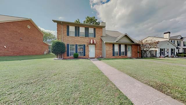 125 Stokes Dr, Smyrna, TN 37167 (MLS #RTC2300706) :: Village Real Estate