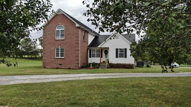 6808 Hester Road, Springfield, TN 37172 (MLS #RTC2300708) :: Village Real Estate