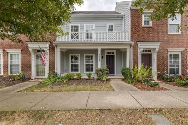 2604 Avery Park Dr, Nashville, TN 37211 (MLS #RTC2300709) :: Village Real Estate