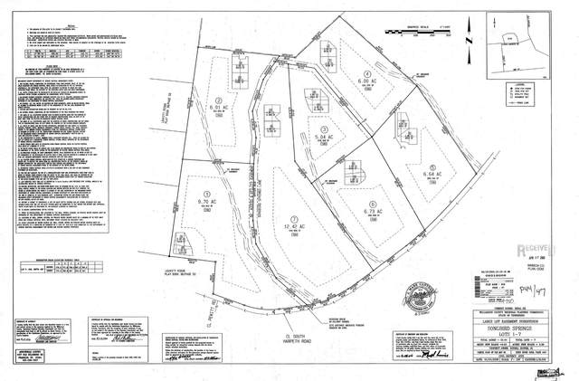 0 S Harpeth/Songbird Spr. N, Franklin, TN 37064 (MLS #RTC2300713) :: Village Real Estate
