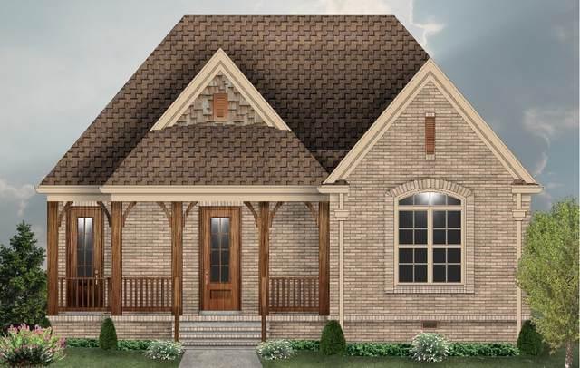 3022 Turnstone Trce, Spring Hill, TN 37174 (MLS #RTC2300715) :: Village Real Estate