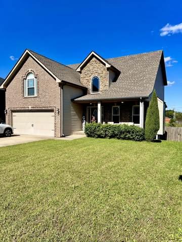 1097 Henry Place Blvd, Clarksville, TN 37042 (MLS #RTC2300732) :: The Huffaker Group of Keller Williams
