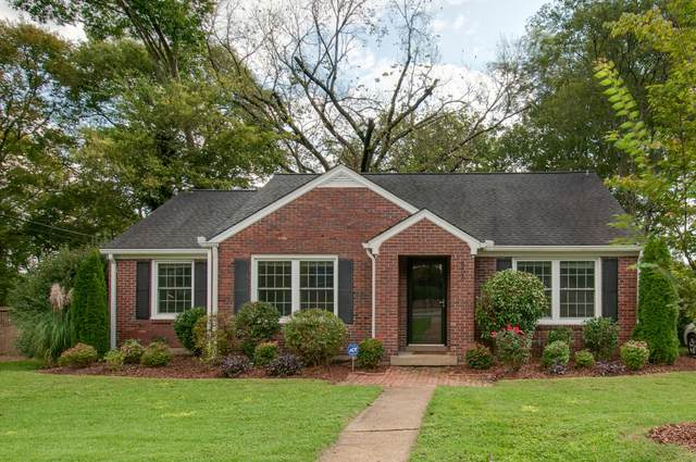 508 Brookvale Ter, Nashville, TN 37209 (MLS #RTC2300733) :: Movement Property Group