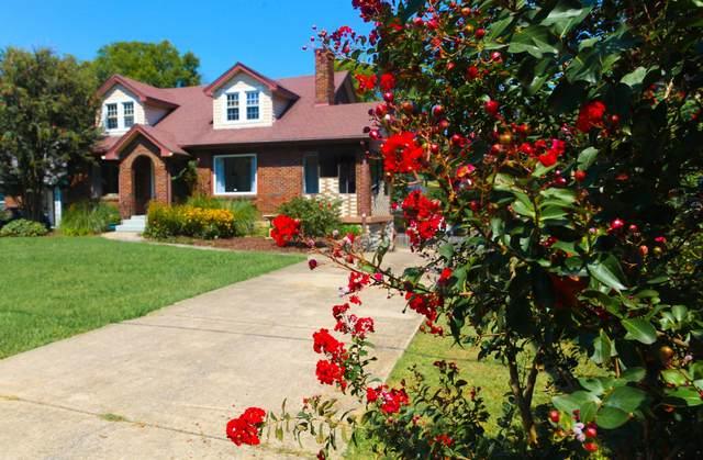805 Fairwin Ave, Nashville, TN 37216 (MLS #RTC2300739) :: The Huffaker Group of Keller Williams