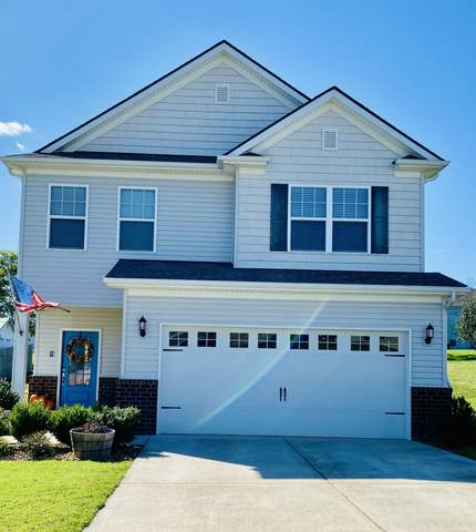6014 Sentinel Dr, Spring Hill, TN 37174 (MLS #RTC2300759) :: Nashville Home Guru