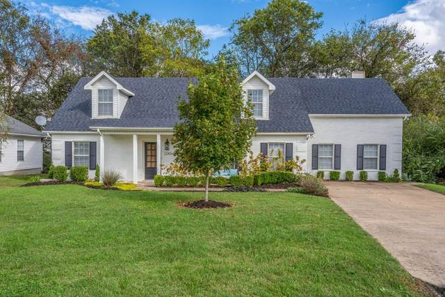 2243 Joann Dr, Spring Hill, TN 37174 (MLS #RTC2300762) :: Exit Realty Music City