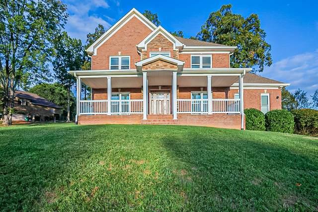2063 Mossy Oak Cir, Clarksville, TN 37043 (MLS #RTC2300771) :: Nashville on the Move