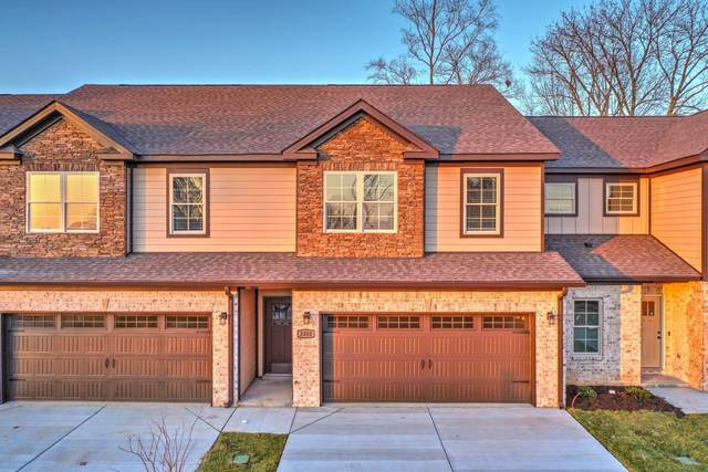 3331 Alta Ln #27, Murfreesboro, TN 37128 (MLS #RTC2300777) :: The Milam Group at Fridrich & Clark Realty