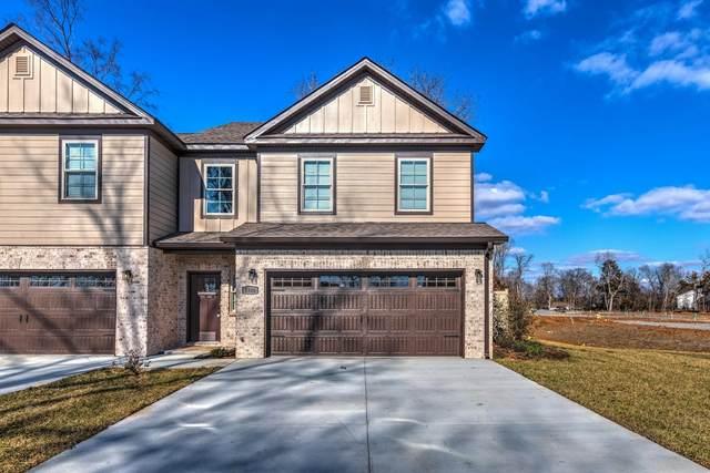 3333 Alta Ln #28, Murfreesboro, TN 37128 (MLS #RTC2300779) :: The Milam Group at Fridrich & Clark Realty