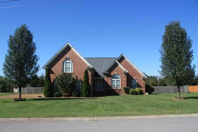 212 Fieldcrest Dr, Mount Juliet, TN 37122 (MLS #RTC2300782) :: Team George Weeks Real Estate