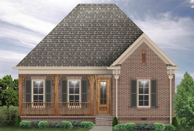 4058 Kiskadee Lane, Spring Hill, TN 37174 (MLS #RTC2300795) :: Fridrich & Clark Realty, LLC