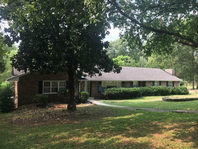 106 Sunset Dr, Pulaski, TN 38478 (MLS #RTC2300797) :: The Milam Group at Fridrich & Clark Realty