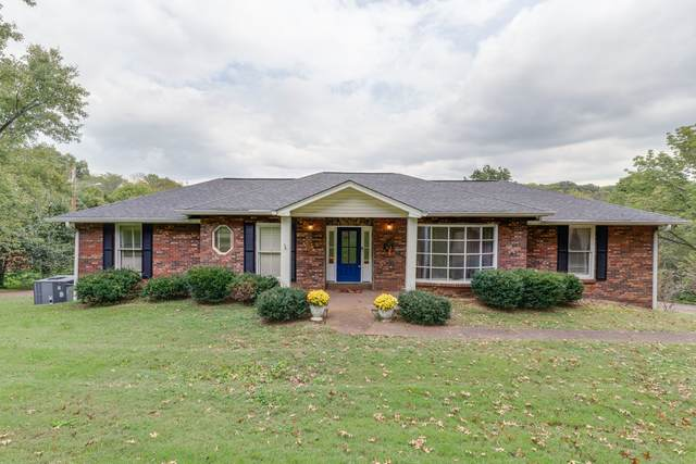824 Fonnic Dr, Nashville, TN 37207 (MLS #RTC2300800) :: The Milam Group at Fridrich & Clark Realty
