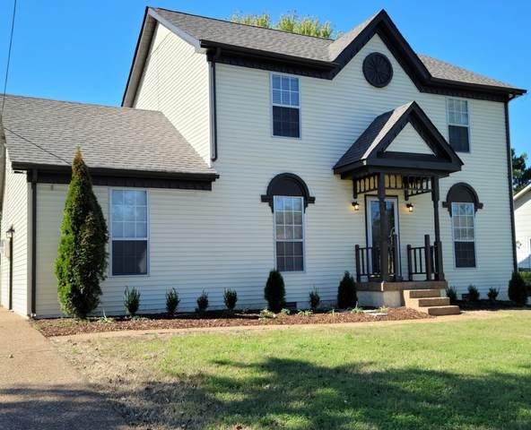 3321 Towne Ridge Dr, Antioch, TN 37013 (MLS #RTC2300801) :: RE/MAX Homes and Estates, Lipman Group