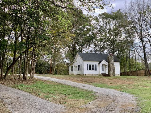 3615 Pulaski Hwy, Columbia, TN 38401 (MLS #RTC2300802) :: Hannah Price Team