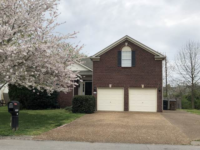 2929 River Bend Dr, Nashville, TN 37214 (MLS #RTC2300811) :: The Milam Group at Fridrich & Clark Realty