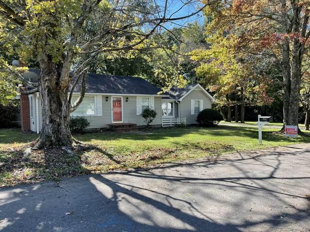 503 High St, Lafayette, TN 37083 (MLS #RTC2300821) :: Village Real Estate