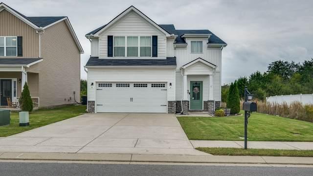 1629 Warmingfield Drive, Murfreesboro, TN 37127 (MLS #RTC2300825) :: Nashville Home Guru