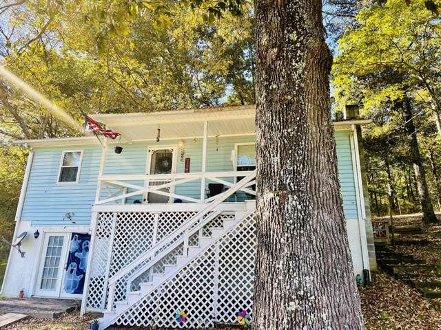 276 Lower Standing Rock Rd, Dover, TN 37058 (MLS #RTC2300831) :: Nashville on the Move