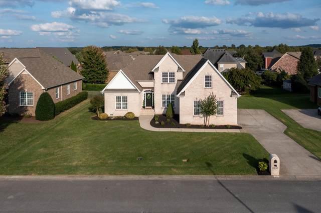 2630 Tellyman Ave, Murfreesboro, TN 37130 (MLS #RTC2300838) :: Nashville Home Guru