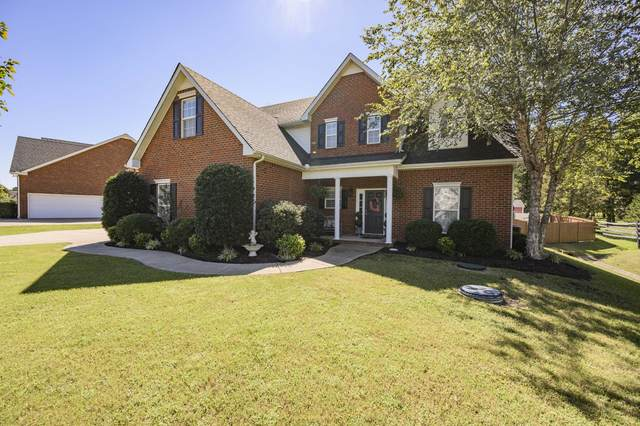 209 Steelson Way, Murfreesboro, TN 37128 (MLS #RTC2300856) :: Nashville Home Guru