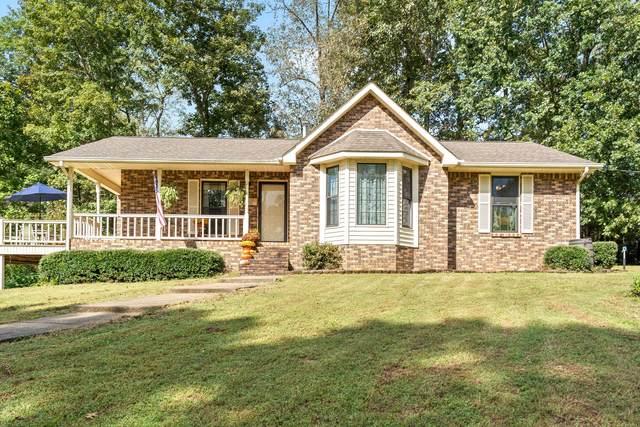 1357 Cumberland City Rd, Cumberland City, TN 37050 (MLS #RTC2300870) :: Nashville on the Move