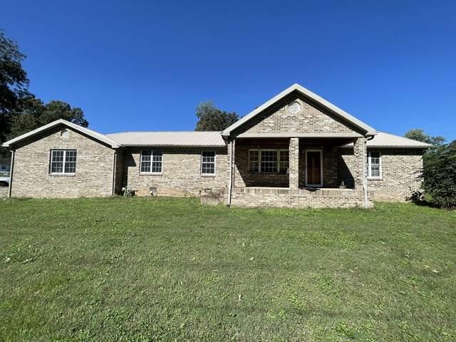 525 Shady Grove Rd, Sequatchie, TN 37374 (MLS #RTC2300872) :: Team Wilson Real Estate Partners