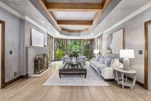 110 Lynnwood Ter, Nashville, TN 37205 (MLS #RTC2300873) :: Team George Weeks Real Estate