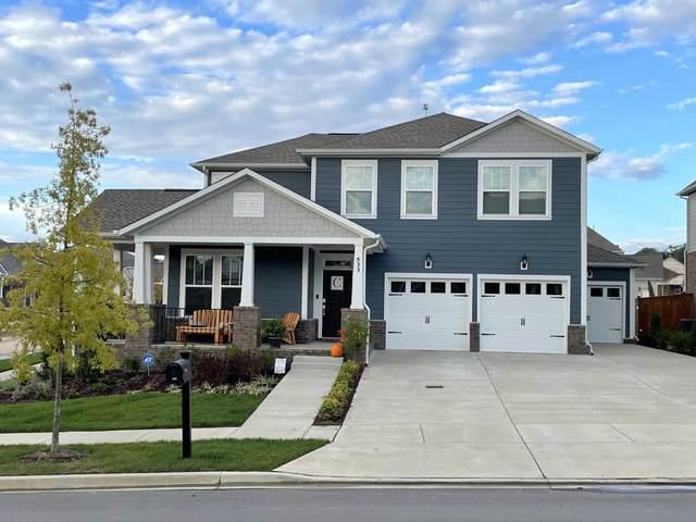 533 Nottingham Ave, Hendersonville, TN 37075 (MLS #RTC2300874) :: Movement Property Group