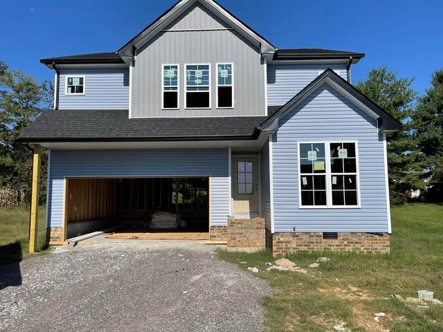 120 Ted's Trail, Trenton, KY 42286 (MLS #RTC2300888) :: FYKES Realty Group