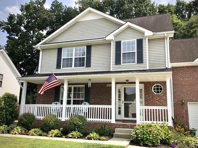 1856 Darlington Dr, Clarksville, TN 37042 (MLS #RTC2300908) :: Team Wilson Real Estate Partners