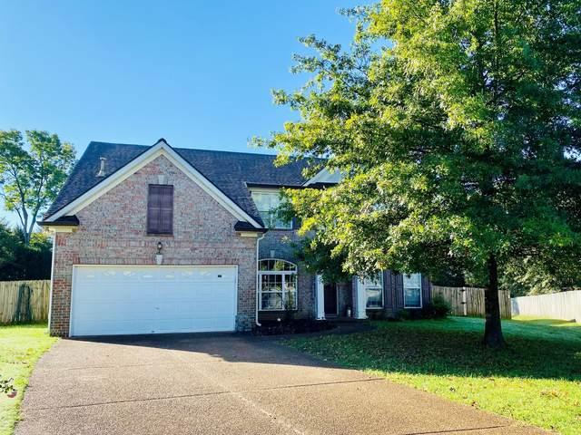 1820 Brisbane Ln, Mount Juliet, TN 37122 (MLS #RTC2300909) :: Team George Weeks Real Estate