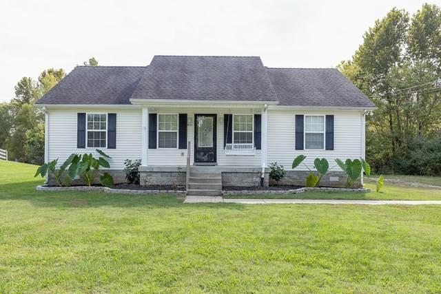 841 Meadow St, Lewisburg, TN 37091 (MLS #RTC2300911) :: Fridrich & Clark Realty, LLC