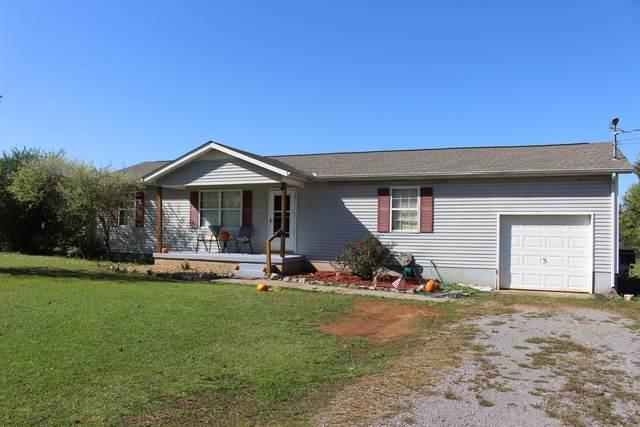 3311 Midland Rd, Shelbyville, TN 37160 (MLS #RTC2300916) :: Team George Weeks Real Estate