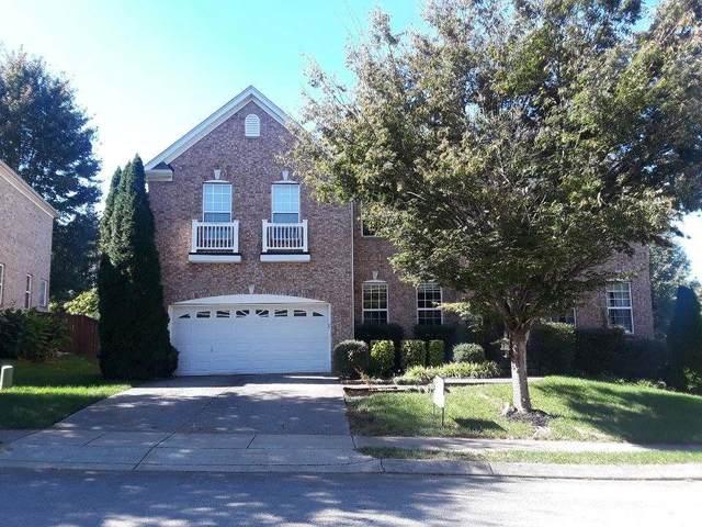 400 Laurel Hills Dr, Mount Juliet, TN 37122 (MLS #RTC2300933) :: Team George Weeks Real Estate