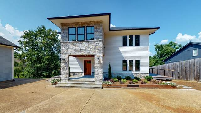 541 Lakeview Cir., Mount Juliet, TN 37122 (MLS #RTC2300937) :: Nashville on the Move