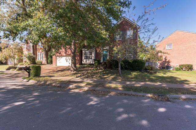 202 Wynbrook Ct, Franklin, TN 37064 (MLS #RTC2300939) :: Fridrich & Clark Realty, LLC