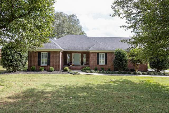 2336 Couch Ln, Columbia, TN 38401 (MLS #RTC2300942) :: Nashville on the Move