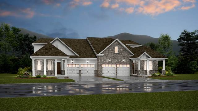 428 Golden Meadow Lane, Hendersonville, TN 37075 (MLS #RTC2300949) :: Movement Property Group
