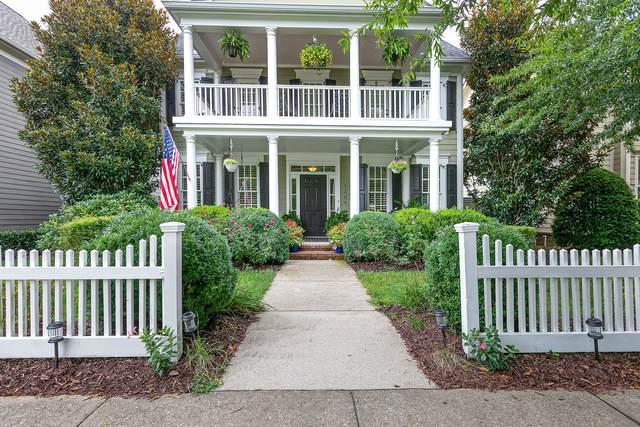1204 Jewell Ave, Franklin, TN 37064 (MLS #RTC2300965) :: Fridrich & Clark Realty, LLC